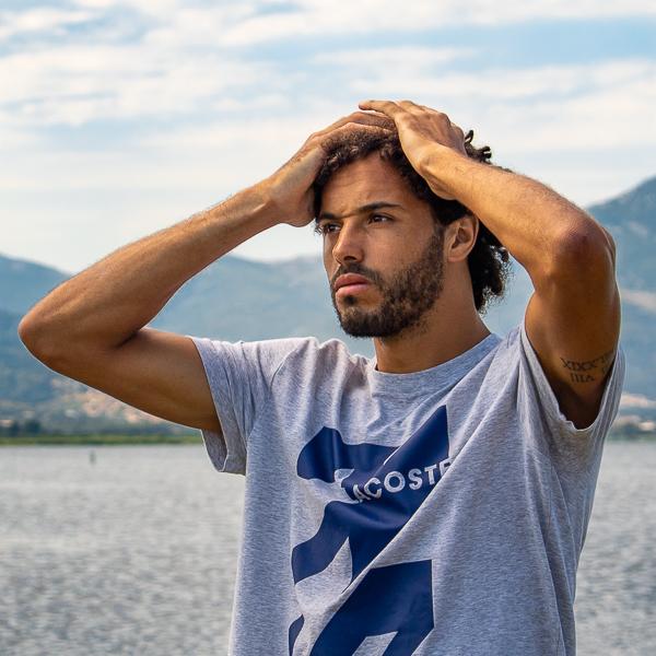 Laurent Lokoli – Tennisman français professionnel