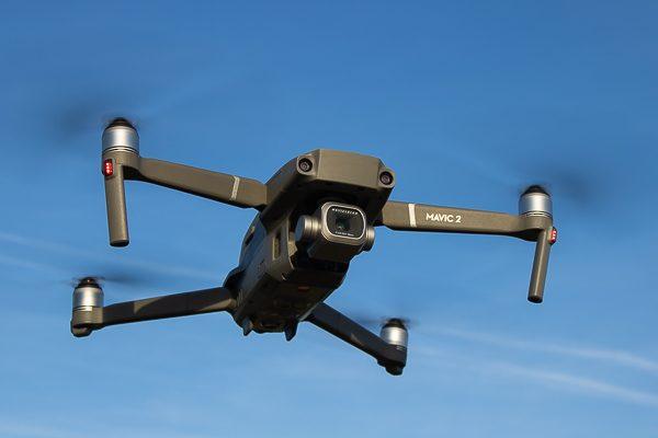 Drone DJI Mavic2pro