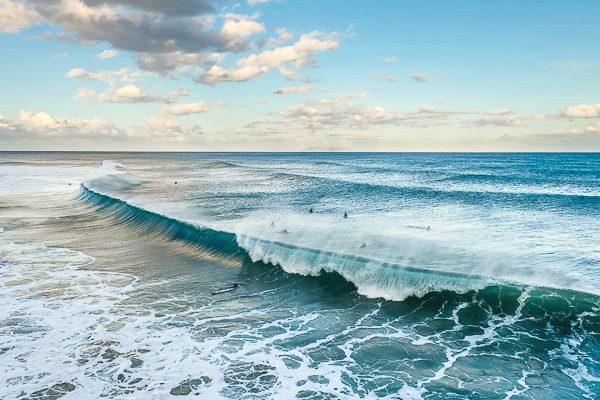 Surf-en-corse